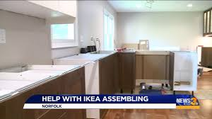 ikea kitchen cabinet reviews consumer reports this local company will assemble your ikea kitchen for you
