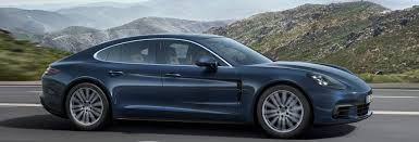 porsche car panamera preview 2017 porsche panamera luxury sedan consumer reports