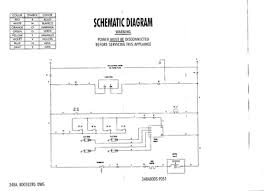 defy 600s oven wiring diagram defy free wiring diagrams