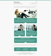 create email newsletter template marketing email template pero de otra manera email marketing