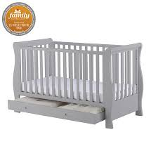 Sleigh Cot Bed Cotbeds Baby Cot Beds Sleigh Cot Beds Infababy
