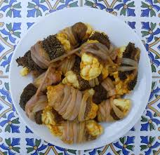 cuisine tunisienn osban wikipédia