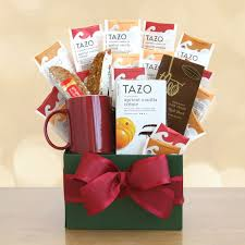 chagne gift baskets with sympathy tazo tea basket gift baskets food