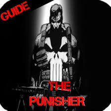 the punisher apk guide for the punisher apk free books reference app