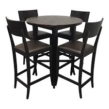 crate and barrel bar table crate and barrel pub table images table decoration ideas