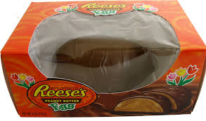 reese easter egg reese s peanut butter egg 6oz blaircandy