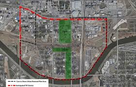 design center oklahoma city oklahoma city council considers two new tifs no closer to