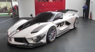 toy ferrari new ferrari fxx k evo the ultimate billionaire u0027s toy carhoots