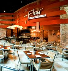 hubert keller brings contemporary flavors from his world travels