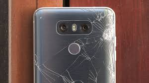 Glass Back by Lg G6 We Broke The New Phone U0027s Screen With This Drop Test Cnet