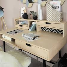 bureau pour ado fille bureau l 120 cm bureaus bed room and decoration