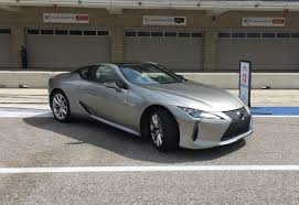 lexus leases in san diego 2018 lexus lc 500h test drive