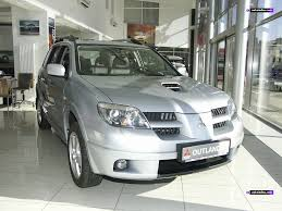 outlander mitsubishi 2006 outlander turbo