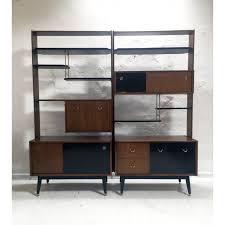 G Plan Room Divider Pair Of G Plan Librenza Room Dividers 1950s Design Market
