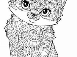 Coloriage Animaux Gh92  Best Coloriage New