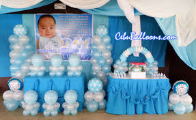Welcome Baby Home Decorations Christening Packages Cebu Balloons And Party Supplies
