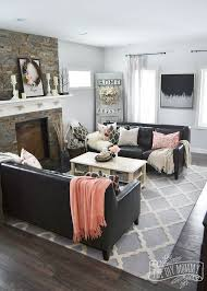Modern Ideas For Living Rooms Best 25 Pink Living Rooms Ideas On Pinterest Pink Live Blush