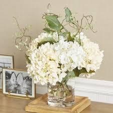 Flower Arrangements In Vases Faux Flowers Joss U0026 Main