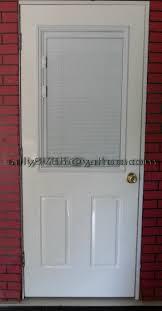 metal door blinds u2013 doors