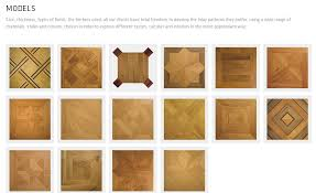 pattern floors