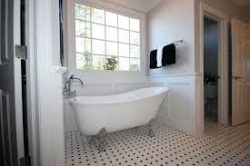 bathroom clawfoot tubbathtub ideas for modern chic bathroom