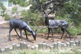 garden deer 50 lawn deer 50 deer sculpture 50