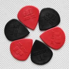 wholesale 100 pcs 1 0mm thickness jazz iii guitar picks