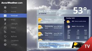 Accuweather Radar Map Accuweather For Google Tv Android Apps On Google Play