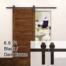 barn door hardware ebay