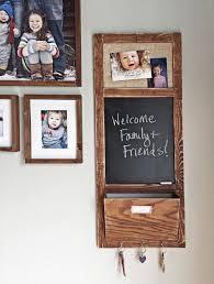 organization kitchen chalkboard organizer best blackboard wall
