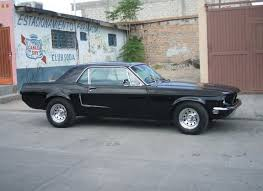 1968 ford mustang black verik 1968 ford ltd specs photos modification info at cardomain