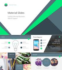 25 awesome powerpoint templates with cool ppt designs it大道