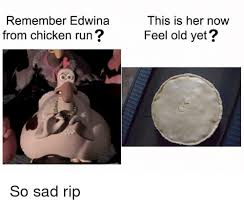 Chicken Running Meme - 25 best memes about chicken run chicken run memes