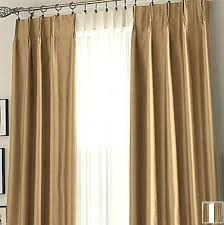 Jcpenney Home Collection Curtains Jcpenney Home Collection Curtains Pinch Pleats From Jc Penney