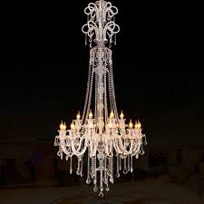 Contemporary Modern Chandeliers 12 Best Collection Of Large Modern Chandeliers