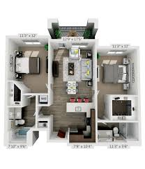 Floor Plans For Apartments 3 Bedroom by 4th West New Luxury Urban Apartments For Rent In Salt Lake City