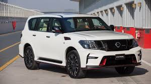 nissan nismo 2007 nissan patrol reviews specs u0026 prices top speed