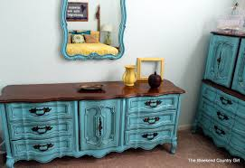 dressers 32 impressive blue dresser for sale photos inspirations