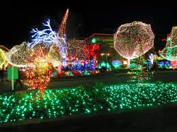 fayetteville square christmas lights the town in arkansas that turns into a winter wonderland each year