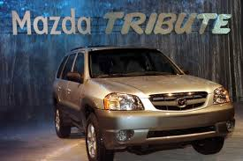 mazda tribute 2012 mazda to recall 217 500 tribute suvs over sticky accelerator