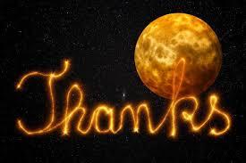 cosmic gratitude on thanksgiving farmer s almanac