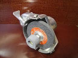 Bench Grinder Knife Sharpener Vintage Kirby Vacuum Cleaner Bench Grinder Buffer Knife Sharpener