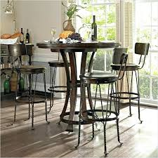 granite top round pub table granite pub table sets kitchenette table and chair sets elegant pub