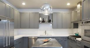 small kitchen grey cabinets 22 grey kitchen cabinets designs decorating ideas design