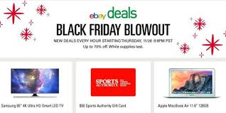 70 tv black friday ebay u0027s black friday 2015 ads revealed tech my money