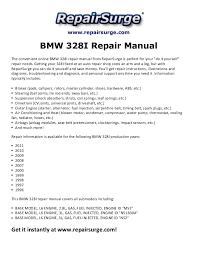 bmw 328i 2008 manual bmw 328i repair manual 1996 2011