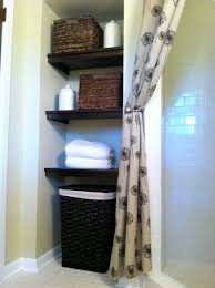 Bathroom Closet Storage Ideas Awesome Bathroom Closet Ideas With Bathroom Closet Storage Ideas
