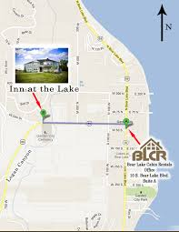 bear lake cabin rentals inn at the lake in city center u2013 bear