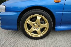subaru impreza wheels subaru impreza type ra limitd edition 1 of 1000 u2013 jlc ltd