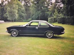 opel commodore b opel commodore b coupe gs 1973 der var mere rust i bilen end